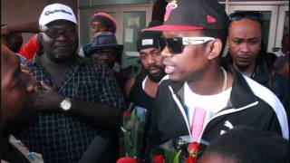 Busy Signal arrives in Malawi