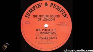 The Future Sound Of London - Pulse State 831 AM Mix: ((Jumpin & Pumpin : 1991))