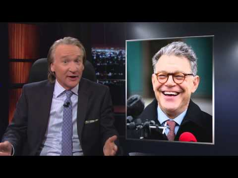 Real Time with Bill Maher: Christianity Under Attack? – June 5, 2015 (HBO)