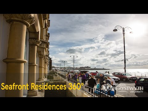 Accommodation: Seafront