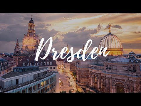 DRESDEN - Germany Travel Guide | Around The World
