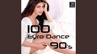 100 Euro Dance 90's (Le Piu' Belle Anni 90)