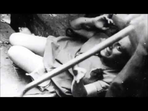 Horrific Scenes of 1941 Ukrainian Pogrom