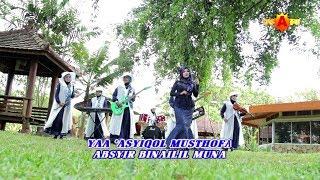 Mona Ochan Yaa Asyiqol Musthofa OFFICIAL