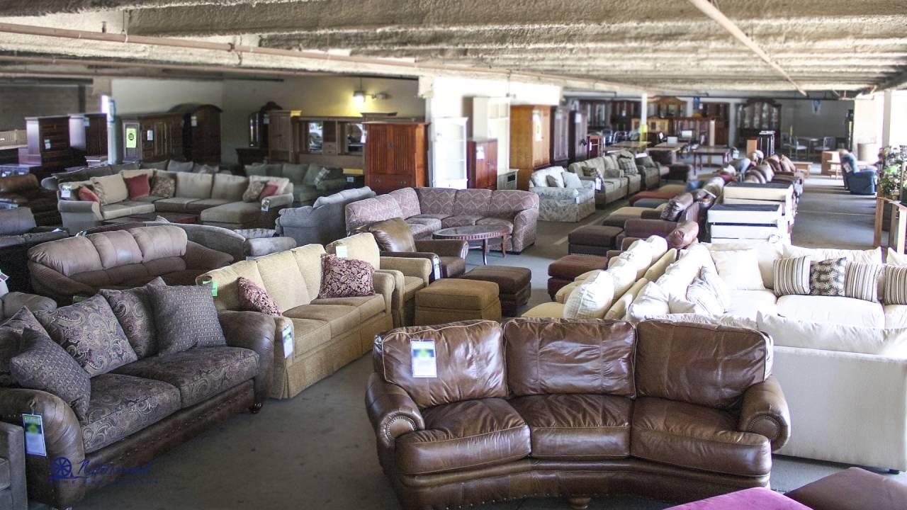 Naturwood Home Furnishings Labor Day Sale 2016