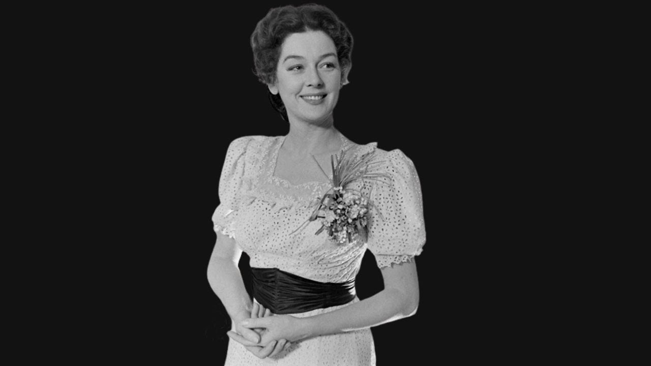 WHY You Would Have Loved Rosalind Russell