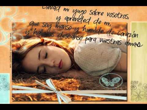 Tu hacedor-Paulina Aguirre.wmv