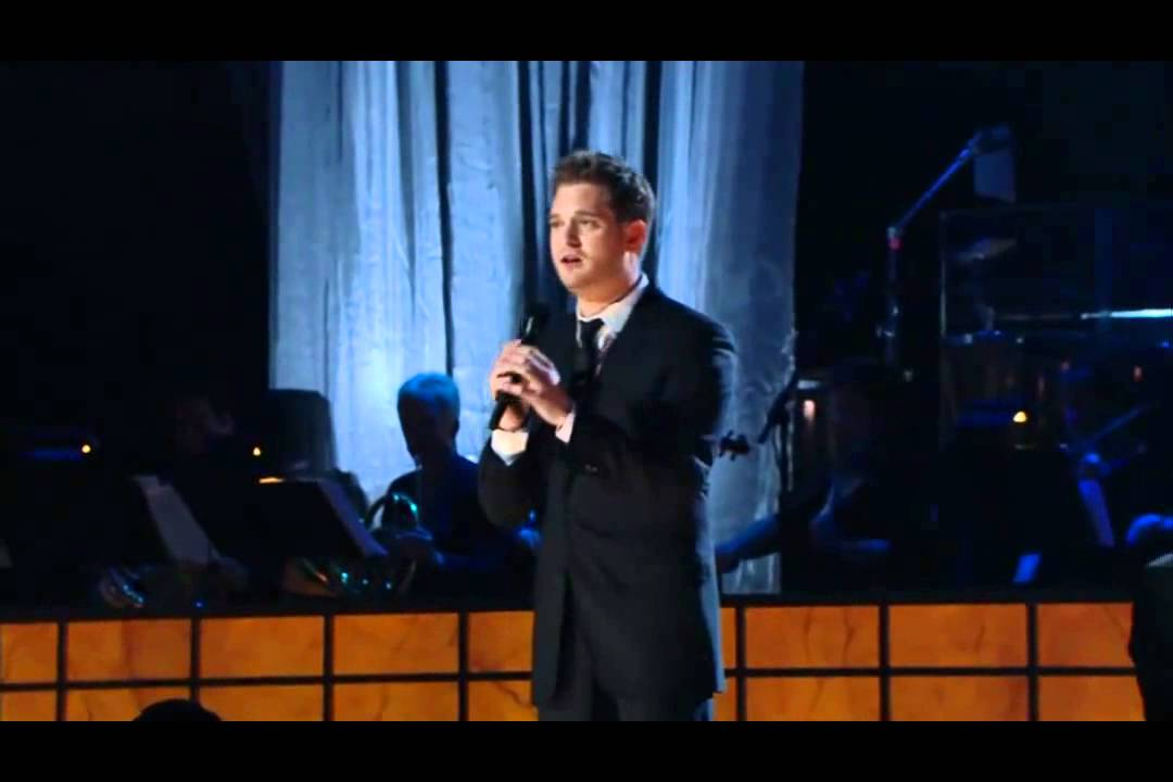 Michael Buble Feeling Good Hd Youtube