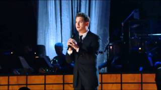 Michael Buble - Feeling good HD