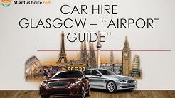 Cheap Car Hire Glasgow Airport, Van Hire Glasgow, Executive Car, Luxury Car, Self Driven Car