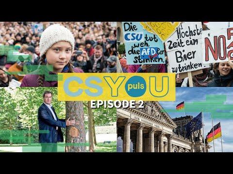 NEU! #CSYOU -