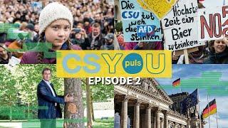 NEU! #CSYOU – Episode 2