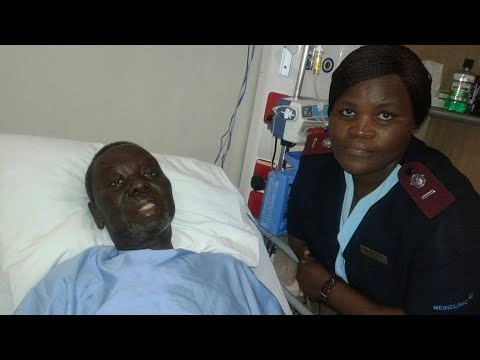 PM Tsvangirai Morgan MDC leader plans for a Better Zimbabwe 2018 even when he was in pain RIP