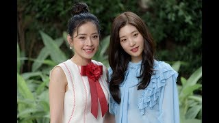 'Nữ thần thế hệ mới' của Kpop đọ sắc Chi Pu [tin tức trong ngày]