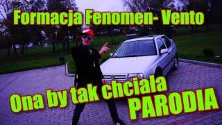 Ronnie Ferrari - ONA BY TAK CHCIAŁA (PARODIA)
