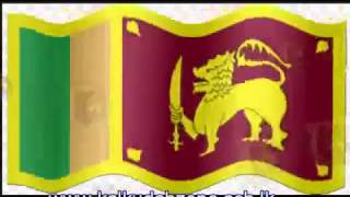 National Anthem of Sri Lanka Tamil.