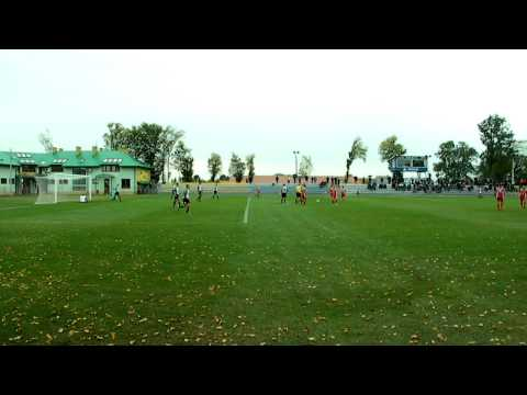 Chełmianka Chełm - Gol na 3:0 Orl R- Chełm