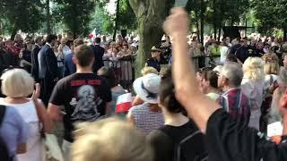 Jak mieszkańcy Warszawy podchodzą do Patryka Jakiego? Zobaczcie ten krótki film!
