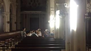 Lắng Nghe Lời Chúa   Đội kèn Micae xứ Kẻ Sét 21/04/2017