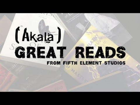 Akala - Akala's Great Reads S2 EP6. Immigration Special