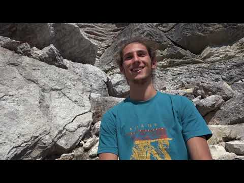 Fossil Sea Challenge al Rifugio Venezia«E...