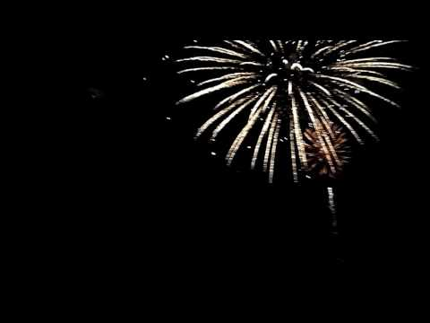 Ephrata, PA 4th of July 2017 Fireworks