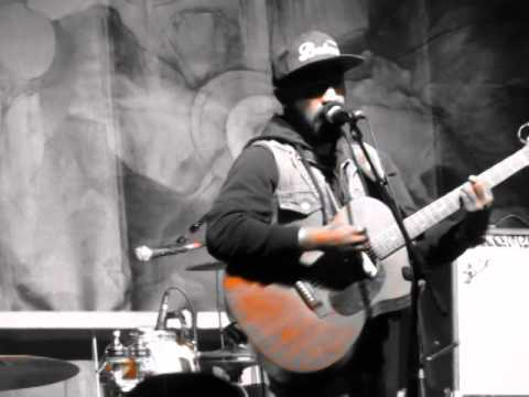 Nahko Bear - Aloha Ke Akua - Unity concert of the Black Hills - YouTube