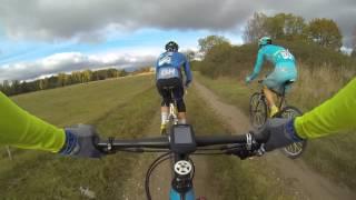 Hiiumaa Cycling Weekend 2015 video edit
