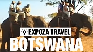 Botswana Travel Video Guide