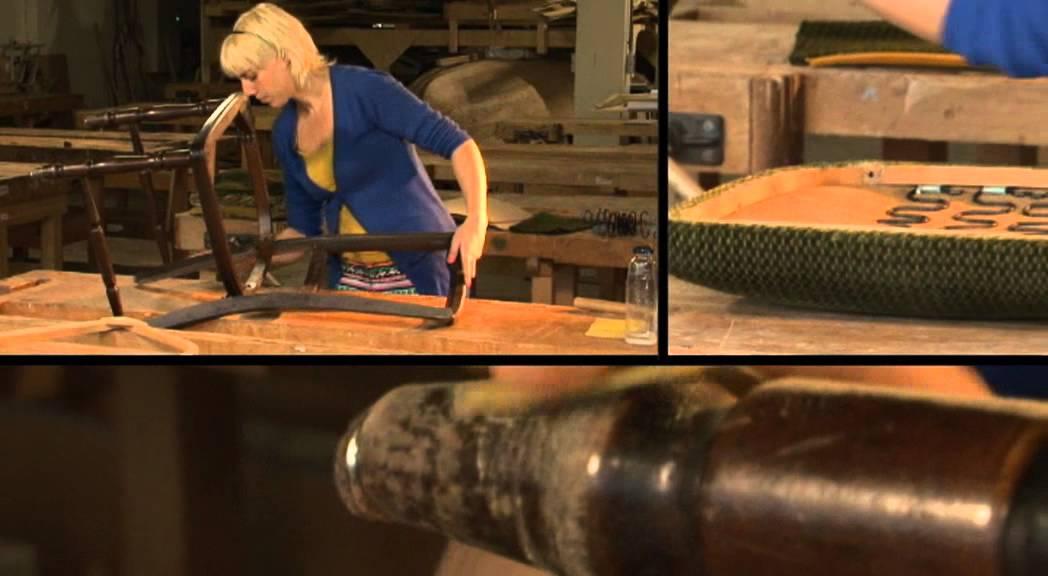 Cursus Meubels Opknappen : Leer de basistechnieken van het restaureren en repareren van meubels