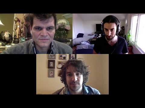 Crypto Blockchain and AI with David Smooke of Hackernoon