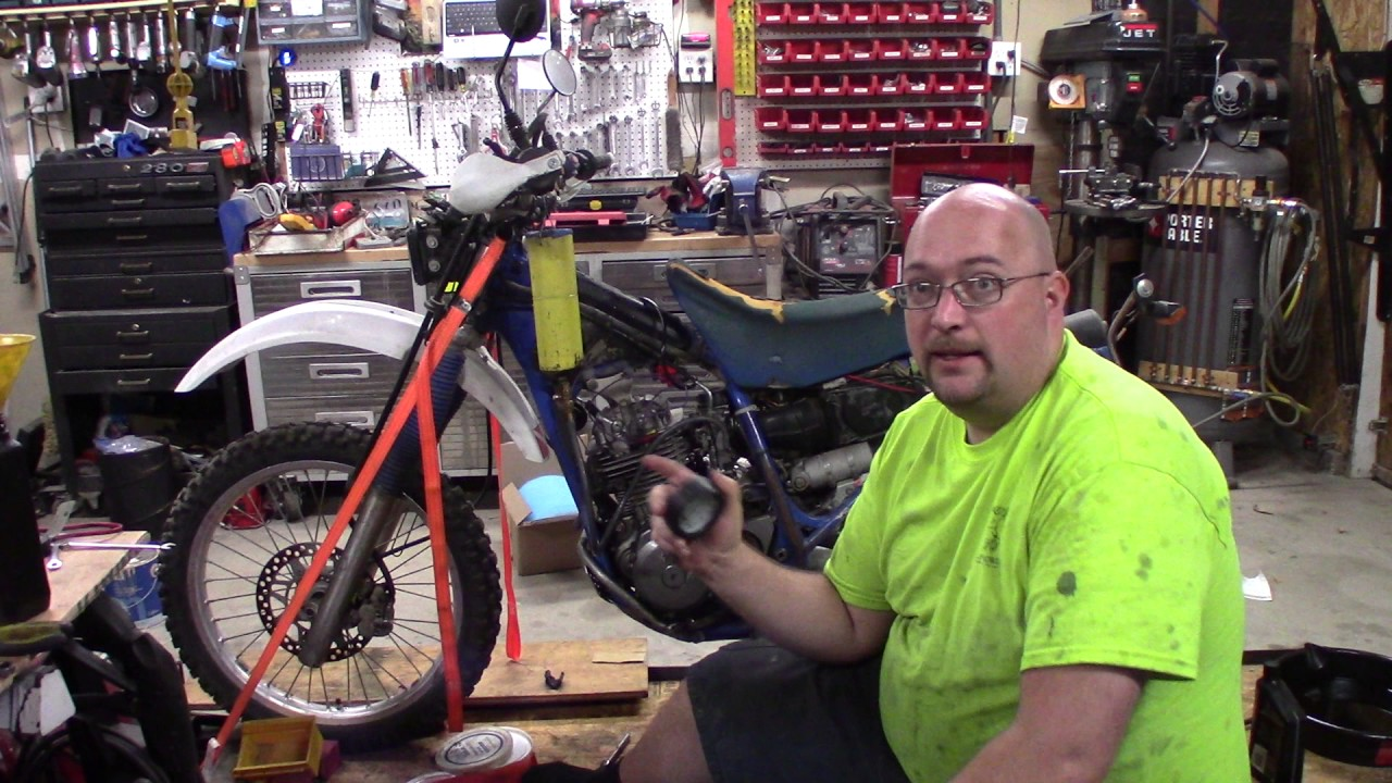 Dr350s Not Starting Help Youtube 1994 Dr350 Wiring Diagram