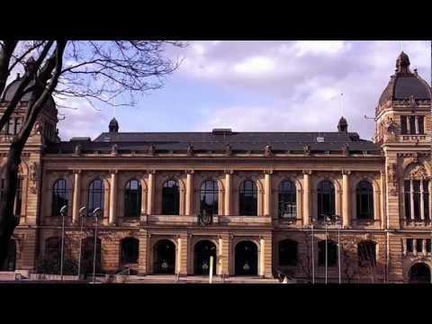 WUPPERTAL - Historische Stadthalle
