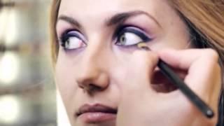 Весенний макияж