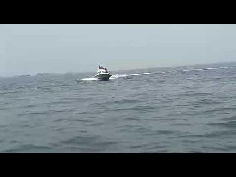Kapal speedboat 12 meter produksi Tama Jaya Marine jakarta