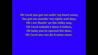 Oh Carol Smokie Tribute Dublin City Tribute Band