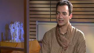 Interview with Indian Classical Musician PT VISHWA MOHAN BHATT (Part 3) | NewsX Select