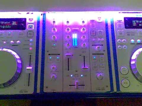 PIONEER DJ CDJ 400