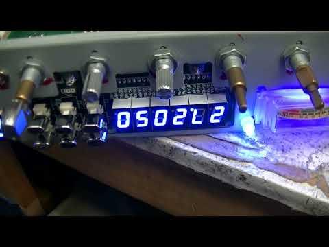 Andy Z LesComm Super RCI69VHP Repair