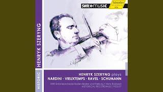 Violin Concerto in E Minor: I. Allegro moderato
