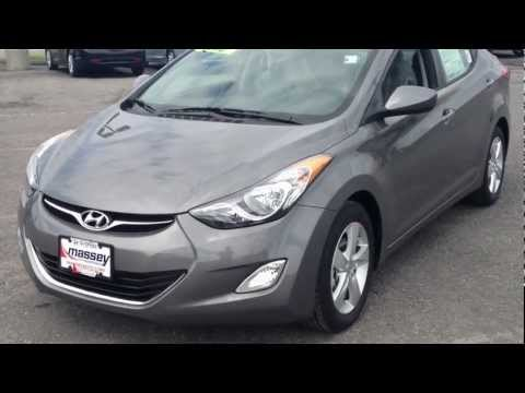 2013 Hyundai Elantra is BETTER than the Honda Civic Hagerstown Marlyand MD