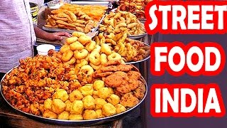 Indian Street Food   Original Indian Street Food   Bombay Street Food