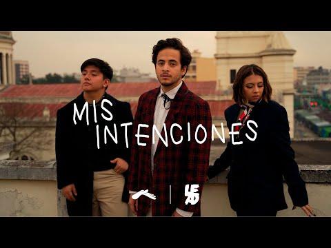 Lead – Mis Intenciones