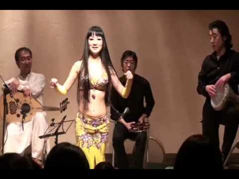live show oriental