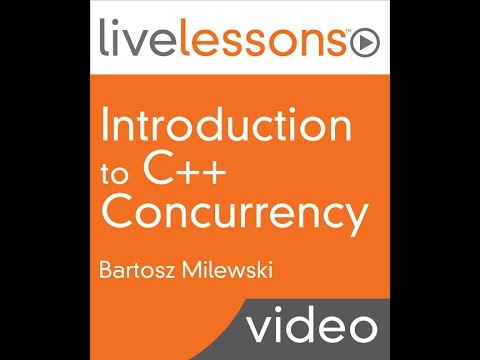 Introduction to C++ Concurrency: Create a Concurrent Consumer