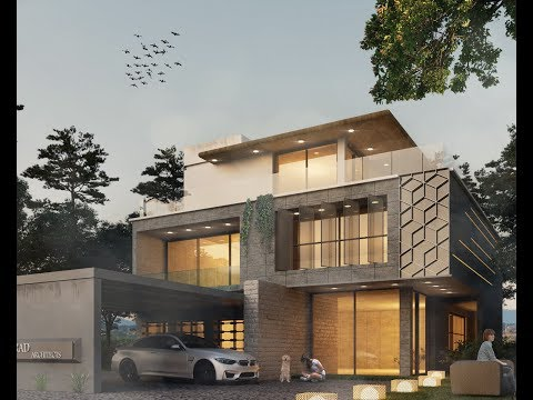 Realistic Villa in 30 mins ONLY!!!