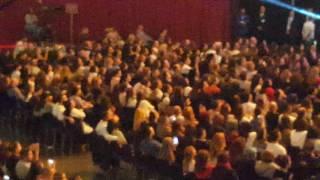 Serenay Sarikaya - Telefonun basinda ( Beyaz Show Berlin) 23 ekim 2016
