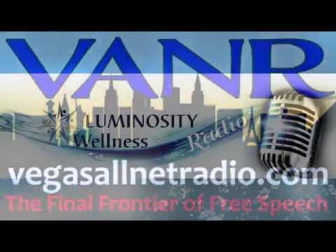 Luminosity Wellness Radio Show Trailer