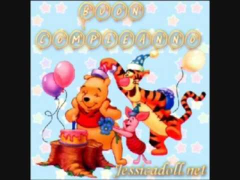 Compleanno Diegoj
