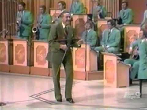 The Lawrence Welk Show - Big Band Splash - Host Doc Severinsen - 03-05-2011